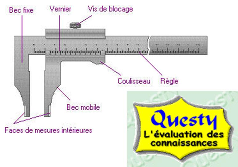 Questy - Instruments de mesure